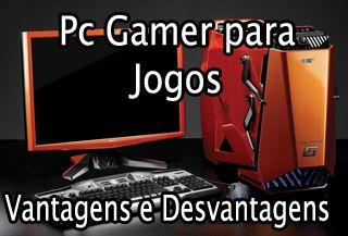 Como Montar um PC Gamer Barato: Compensa Montar um Pc Para Jogos ? Vale a Pena ?