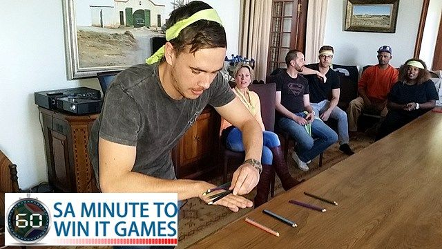 Back Flip Minute To Win It Game – SA Minute To Win It Games #backflip #minutetowinit