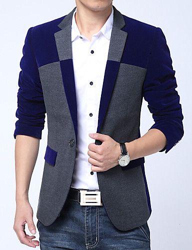 Achat de veste blazer homme
