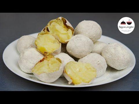 Печёная картошка КАК НА КОСТРЕ Baked Potato. Обсуждение на LiveInternet - Российский Сервис Онлайн-Дневников
