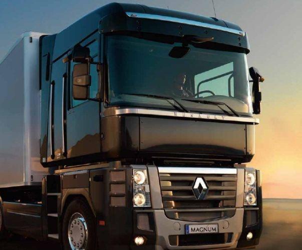 Magnum - Renault Trucks