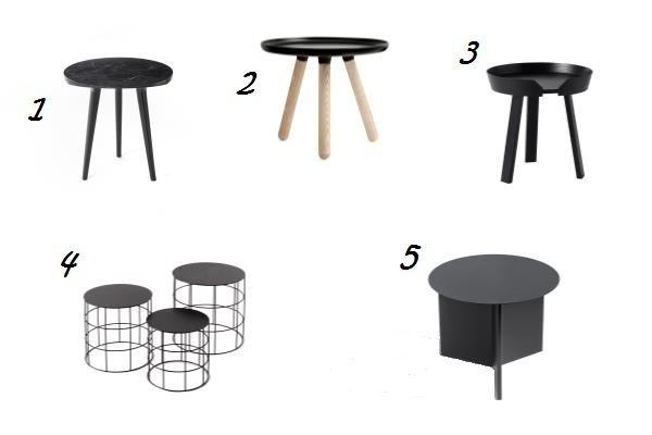 Tavolini da caffè - Interior Break