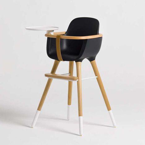 High chair Ovo