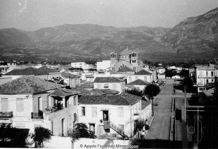 Μια γειτονιά της Καλαμάτας αγνώριστη Διαβάστε το άρθρο στην ΕΛΕΥΘΕΡΙΑ http://www.eleftheriaonline.gr/polymesa/nature/item/45038-geitonia-agnwristi
