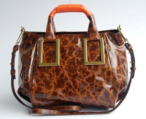 chloe handbags fake - Chloe 2931 lightcoffee chamois handbag - $242 : Replica Bag Cheap ...