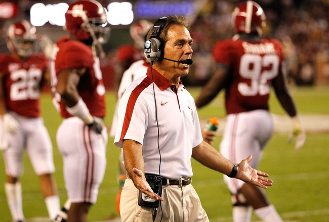 Alabama Football Recruiting 2013: 10 Must-Gets for the Crimson Tide.