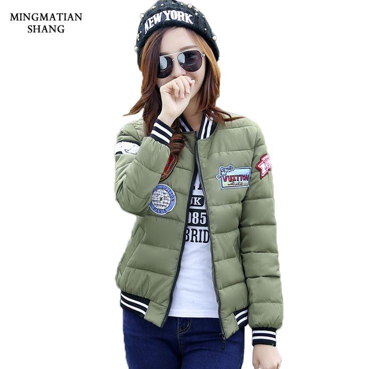 >> Click to Buy << Manteau Femme Winter Jacket Women Parka Coats Canada Ukraine Female Spring  Jackets 2017 Coat Ladies Ultra Light Down Clothings #Affiliate
