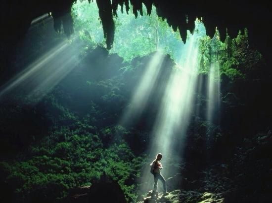 Rio Camuy Cave Park (Parque de las Cavernas del Rio Camuy), Lares Picture: CAVES - Check out TripAdvisor members' 538 candid photos and videos.