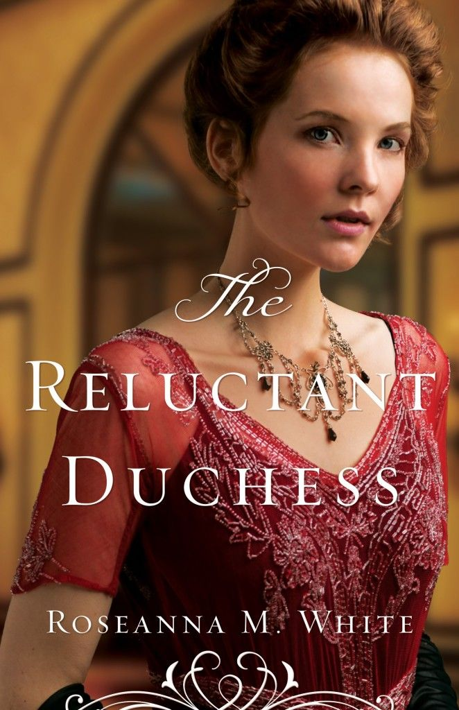 Giveaway at Relz Reviewz: The Reluctant Duchess by Roseanna M. White #BookGiveaway