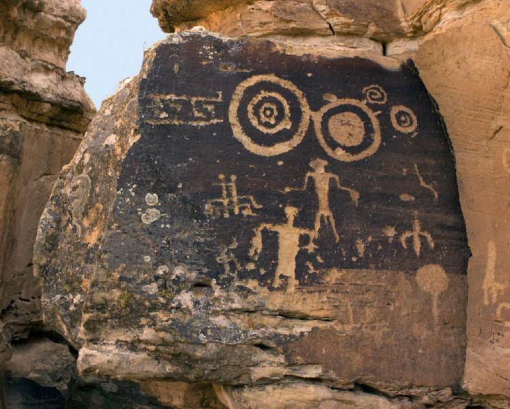 106 best Rock art images on Pinterest | Rock art, Cave ... | 736 x 589 jpeg 89kB