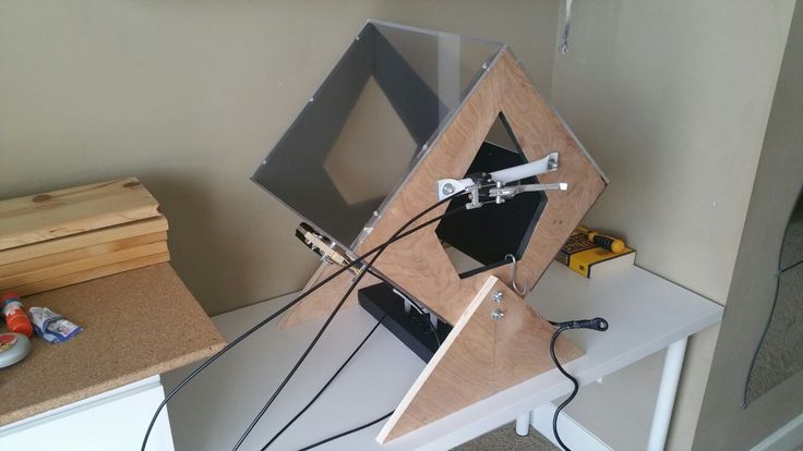 Evan's Diy Book Scanner!