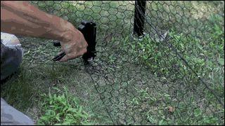 No Dig Dog Fence                                                       …