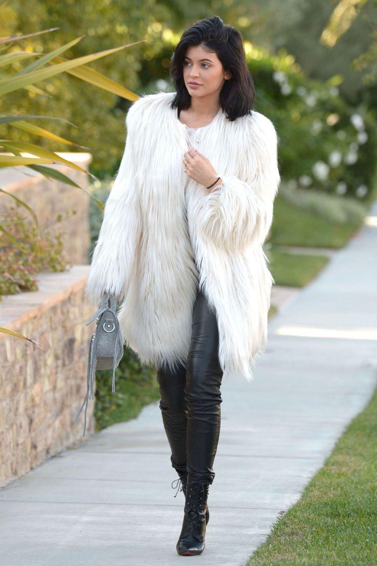 Best 20  Cheap faux fur coats ideas on Pinterest | Cheap fur coats ...