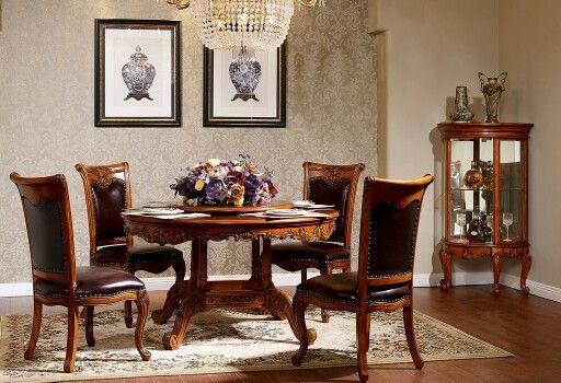Jadalnia i imponujący okrągły stół. Teraz w wyjątkowej cenie.🔉 🔊
