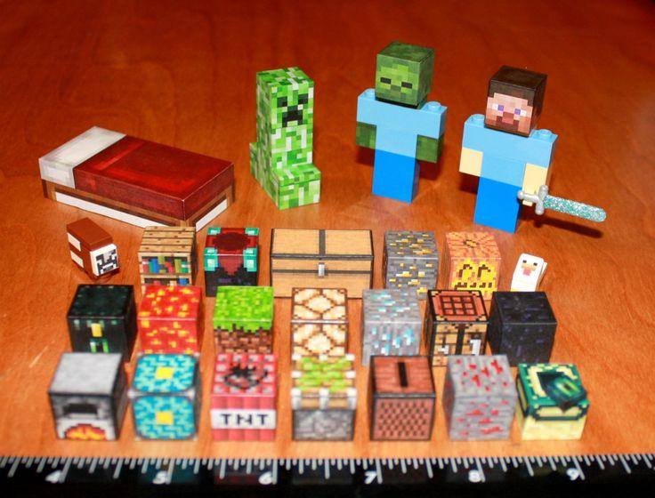 1000 Images About Minecraft On Pinterest Minecraft