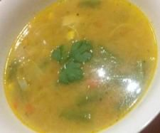 Low Cal Chicken NoodleSoup   Official Thermomix Recipe Community