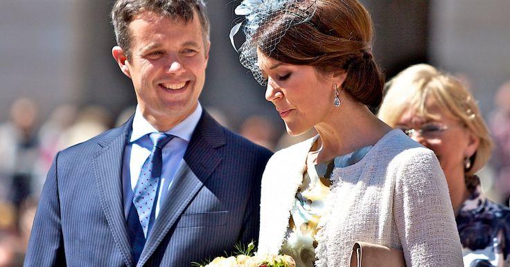 Ein großer Tag für Mary und Frederik von Dänemark: Ihr kleiner Prinz Christian wird heute zehn Jahre alt.