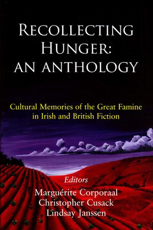 As the first anthology of Famine literature, Recollecting Hunger contains both well-known material by acclaimed authors and more obscure texts. It is an excellent text for teaching students at all levels.