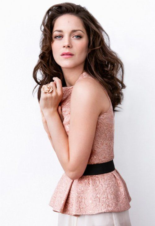: Zodiac Signs, Marie Claire, Girls Crushes, Cocktails Rings, Peplum Tops, Mary Claire, Claire Uk, Marion Cotillard, Beautiful People