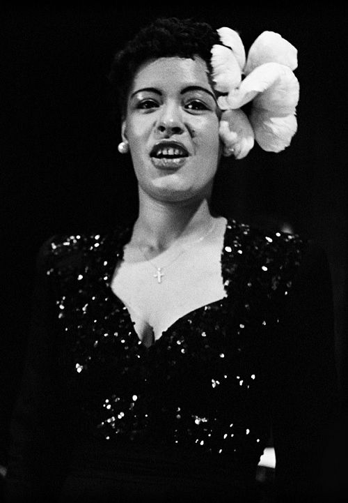 Billie Holiday, 1943