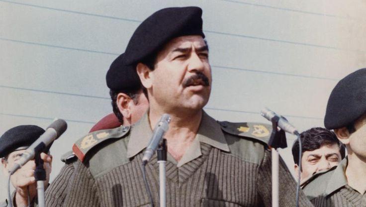 El dictador iraquí, otro elogiado por Trump, dispuso de una sala de castigo a desafectos en su embajada neoyorquina