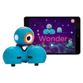 Wonder Workshop Dash The Robot : Target