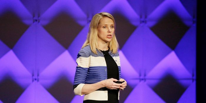 Yahoo's Mayer to Get $23 Million Golden Parachute -- The company outlines a leadership plan after its planned deal with Verizon || Yahoo Inc. detailed a golden parachute of $23 million for Chief Executive Marissa Mayer as part of her planned departure from what's left of the company after it sells its core assets to Verizon Communications Inc.