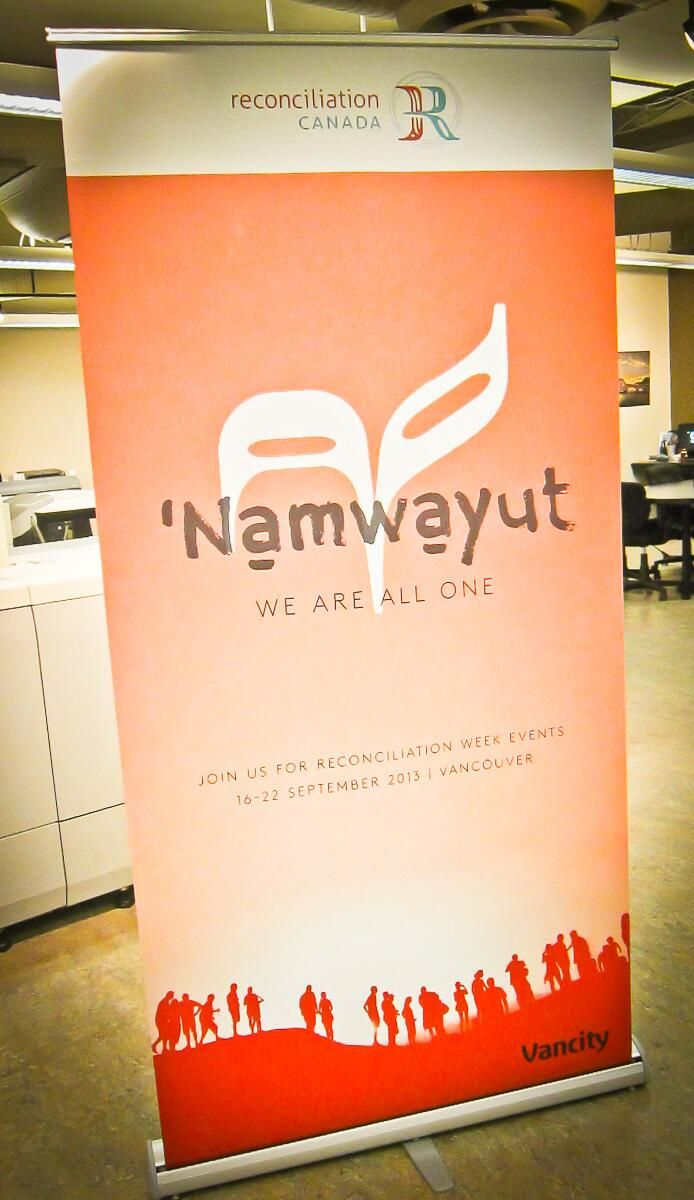Twitter / LinxPrint: Completed pop-up banner for ...