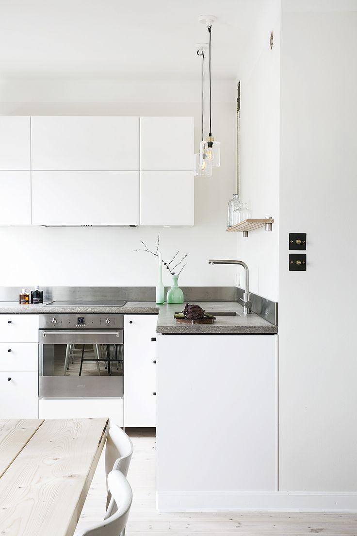 Binnenkijken   Stijlvol klein wonen op 44 m2 • Stijlvol Styling - Woonblog •Stijlvol Styling – Woonblog