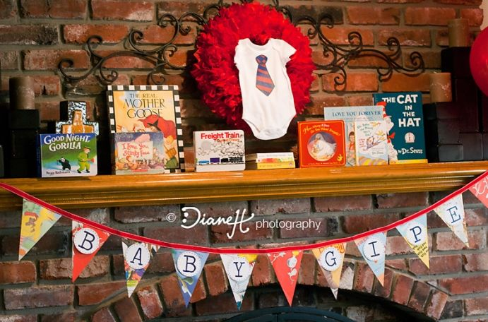 build-a-library-baby-shower-banner-decor