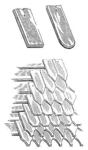 """TEJUELAS DE MADERA: MANUALES TÉCNICOS EN FORMATO PDF (Ilustraciones, """"Dictionnaire raisonné de l'architecture française du XIe au XVIe siècle"""" de """"Eugène Viollet-le-Duc"""")"""