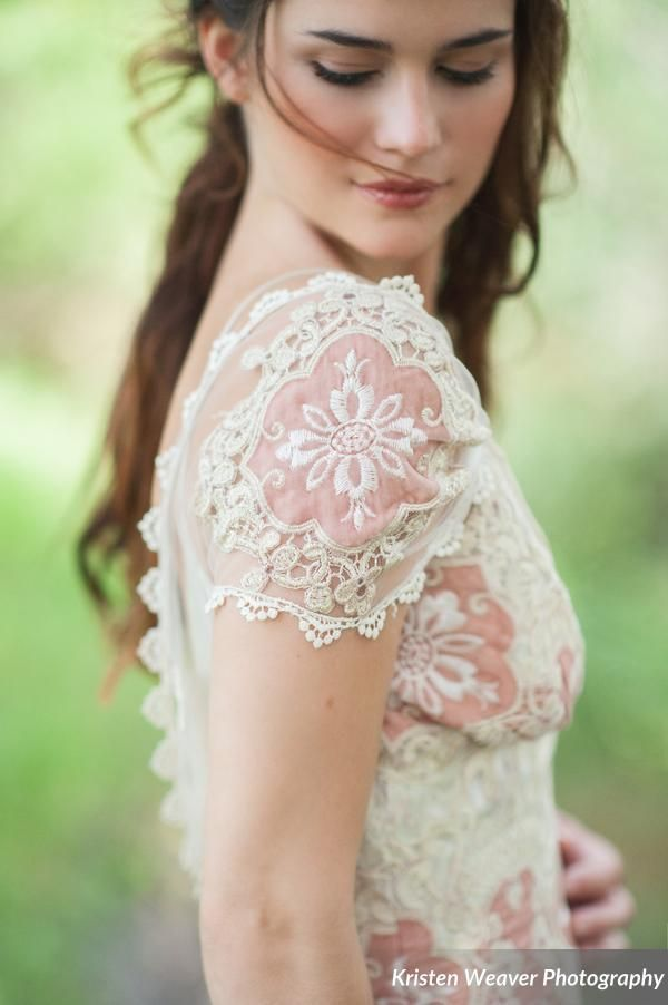 Genevieve Couture wedding dress by Claire Pettibone SAMPLE SALE available for purchase online direct from the company. Original $5,875 SALE PRICE REDUCED to $3,525 More samples here: https://shop.clairepettibone.com/collections/claire-pettibone-sample-gowns?page=1