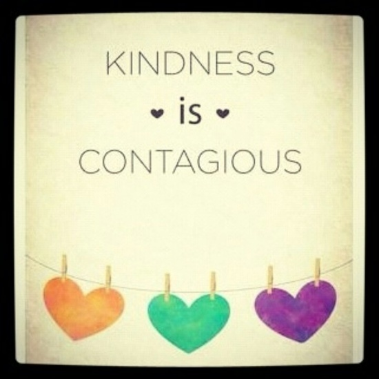 257 Best Images About Kindness Quotes On Pinterest