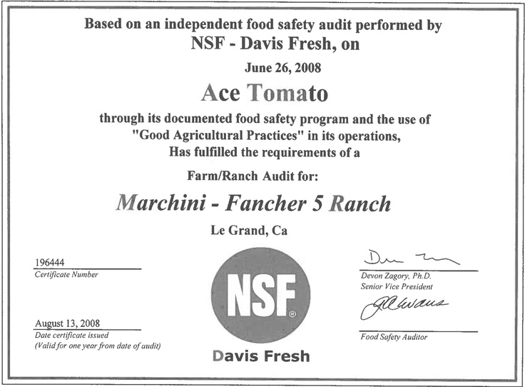 20 best Food Handling Certificate images on Pinterest - food protection course answers