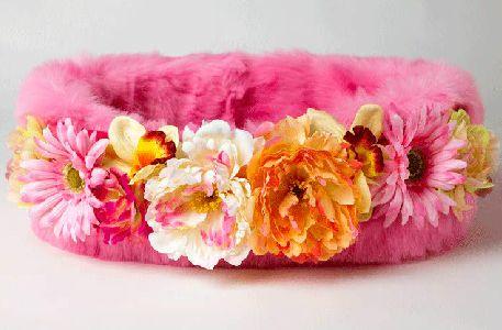 Flower Bomb. Lola Santoro.