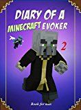 Book for kids: Diary Of A Minecraft Evoker 2 (Evoker's Diary) by Ender King (Author) #Kindle US #NewRelease #Comics #Graphic #Novels #eBook #ad