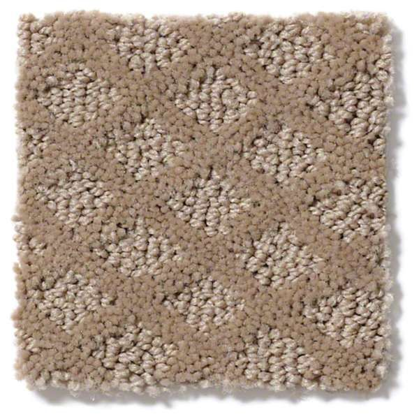 Nylon 100 Berber Carpet Indoor Carpet The Home Depot