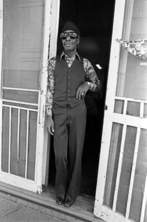 "Henry Roeland ""Professor Longhair"" Byrd   Entries   KnowLA, Encyclopedia of Louisiana"