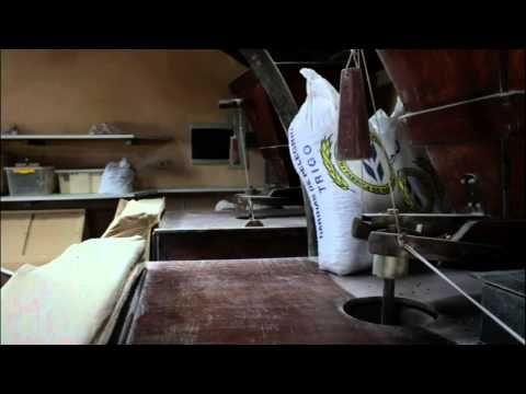 Agua y Molienda. Historia local