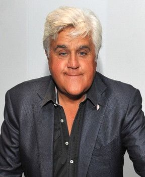 Interesting things about Jay Leno: His real name, net worth, cars and his chin   http://www.examiner.com/article/interesting-things-about-jay-leno-his-real-name-net-worth-cars-and-his-chin