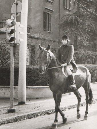 #Parma e l'austerity novembre 1973 Fotoracconti e dintorni Giovanni Ferraguti