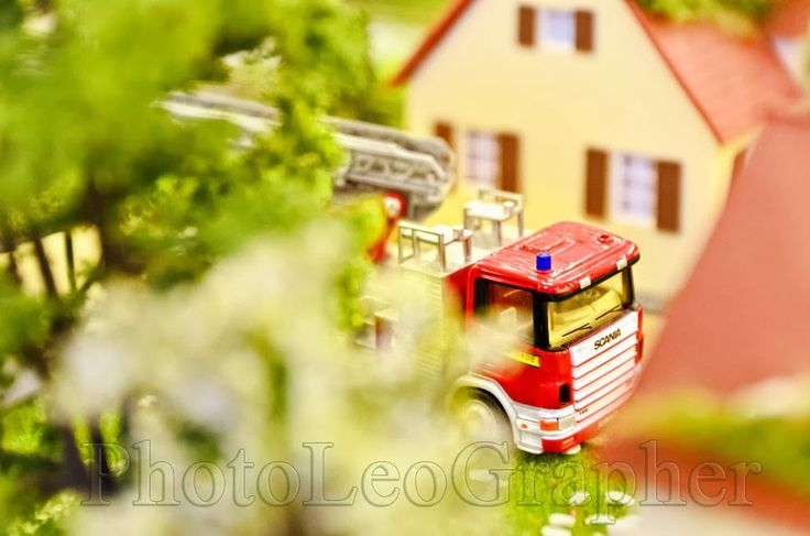 ...in the World of toys...     by   http://PhotoLeoGrapher.blogspot.com