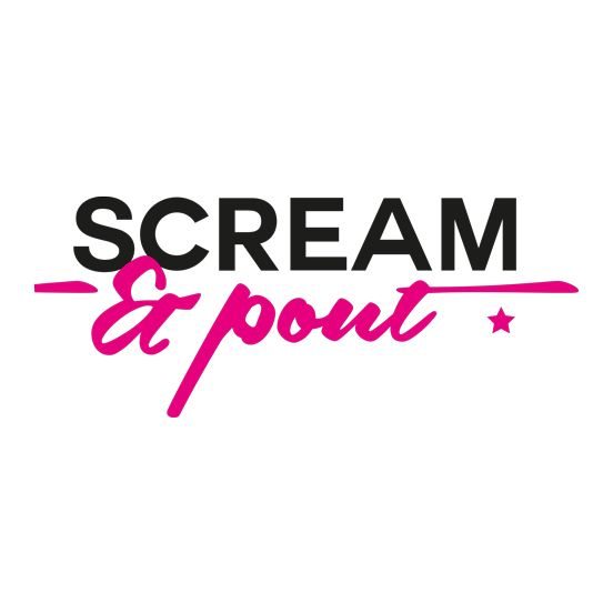 Make-up to shout about.  Fun fierce and fabulous.  Whether it's complexion perfection, hot lips or lashes to lust after - this collection of stunning shades, high performance products and make-up must haves from Scream & Pout, is so good you'll want to shout about it.