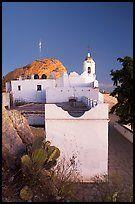 La Capilla de la Virgen del Patrocinio, atop Cerro de la Bufa. Zacatecas, Mexico: Hill, Zacateca Mexico, Hermosa Zacateca, Church, Of The, Capilla De, Jerez Zacateca, Del Patrocinio, Atop Cerro