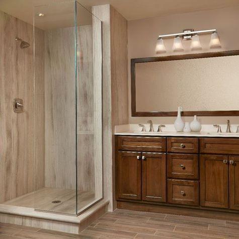 49 best bathroom remodel ideas images on pinterest for Bath remodel financing