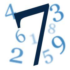 Tajemnice i sekrety wibracji numerologicznej liczby 7.