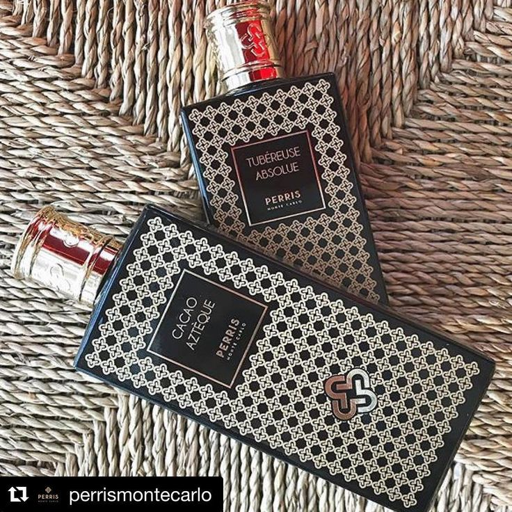 #Repost @perrismontecarlo (@get_repost) ・・・ Our Cacao Azteque and Tubereuse Absolue finest ingredients is found within native Central America. Photo via. @ausliebezumduft #PerrisMonteCarlo #MonteCarlo #Monaco #rosinaperfumery #giannitsopoulou6 #glyfada #athens #greece