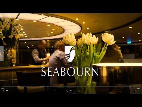 Battezzata a Singapore Seabourn Encore. Il soprano Sarah Brightman madrina della cerimonia | Dream Blog Cruise Magazine