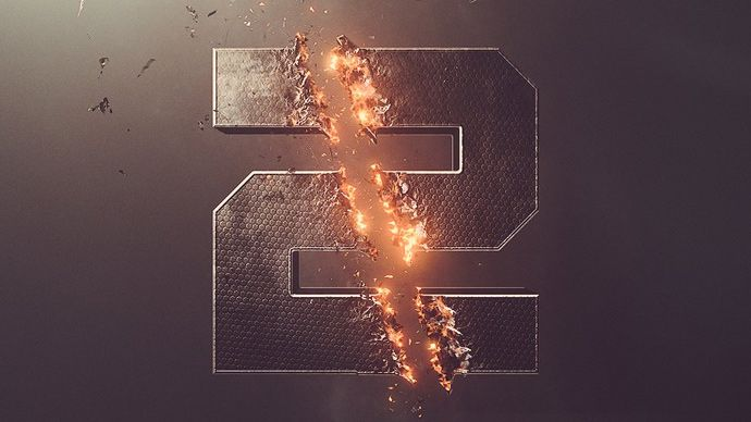 After Effects Stunning Crossfire Particle Fx Tutorial Adobe
