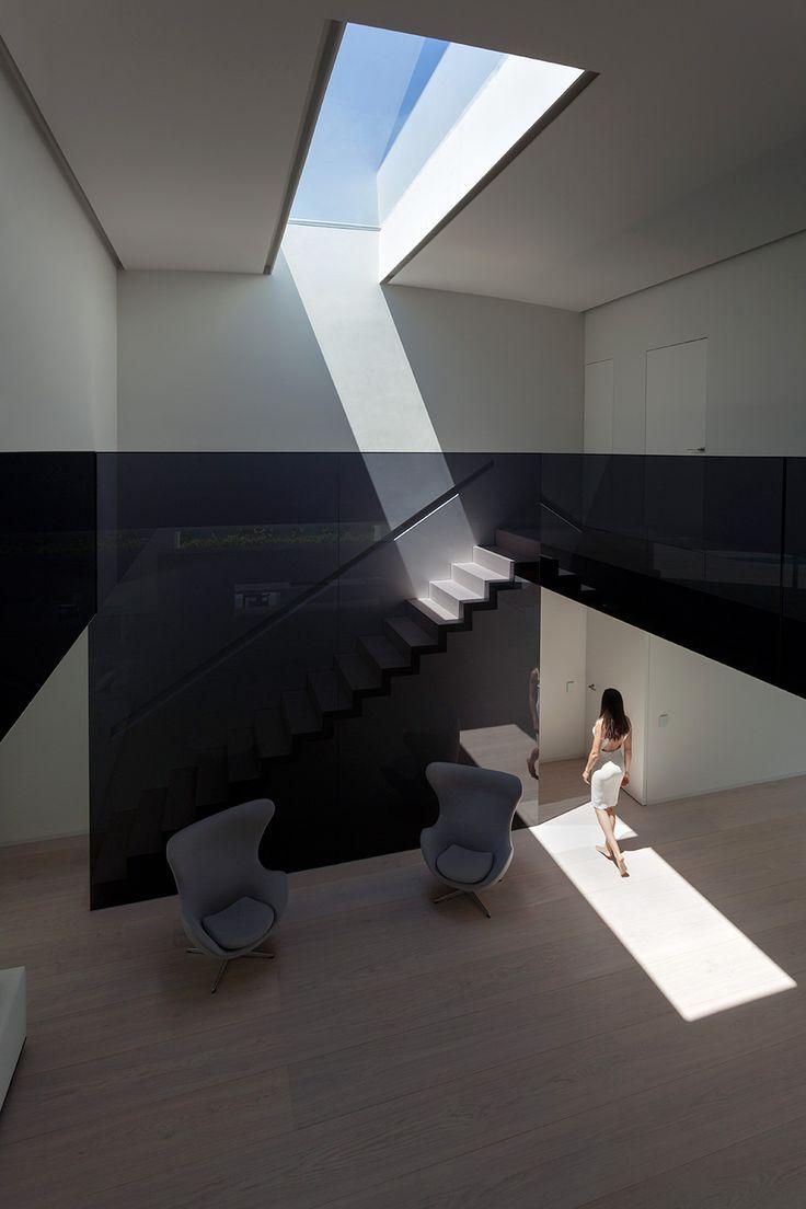 Fran Silvestre Arquitectos   CASA BALINT